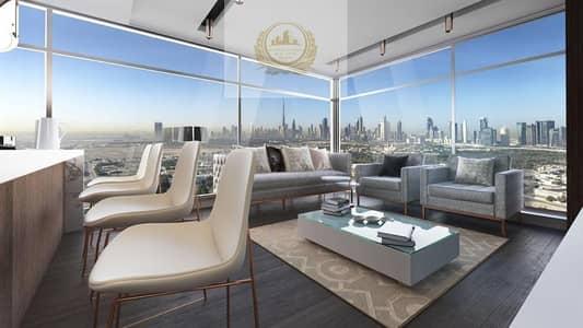 1 Bedroom Apartment for Sale in Bur Dubai, Dubai - Apartment for sale in Al Jaddaf