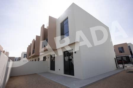تاون هاوس 3 غرف نوم للايجار في الطي، الشارقة - Spacious 3 Bedroom Townhouse  for Rent in Sharjah
