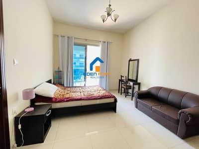 شقة 1 غرفة نوم للايجار في مدينة دبي الرياضية، دبي - Ready To Move - Furnished-1 BHK-Elite 3-DSC