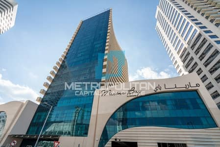 1 Bedroom Apartment for Sale in Al Reem Island, Abu Dhabi - Hot Deal| Stylish Layout| Balcony| Beautiful Views