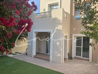 2 Bedroom Villa for Rent in Arabian Ranches, Dubai - Stunning 4E|2 Bed +Study |Lush Garden |Appliances
