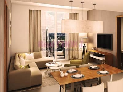 2 Bedroom Flat for Sale in Business Bay, Dubai - Prime Location| 2 Bed Apartment|High Floor