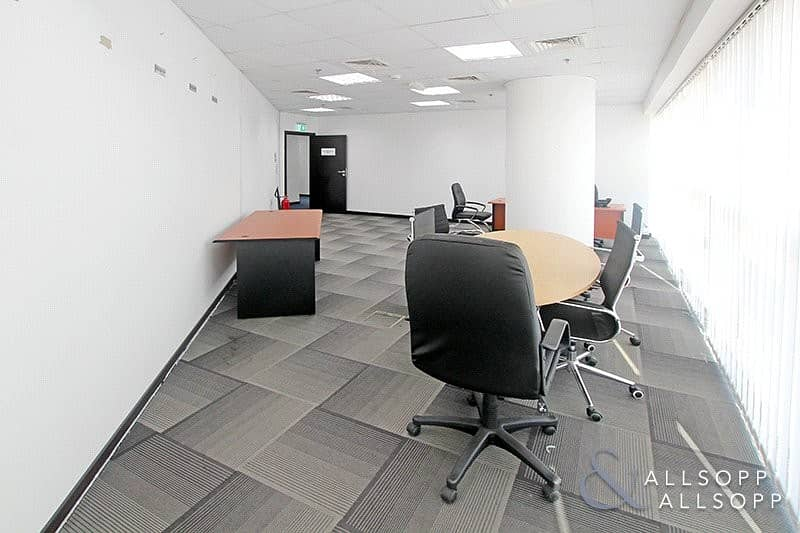 2 Grade A Tower   Investor Deal   Fitted Office