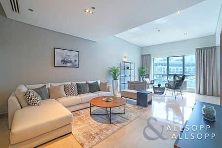 3 Bedroom Villa for Sale in Dubai Marina, Dubai - Triplex Villa | 3 Bedrooms | 4