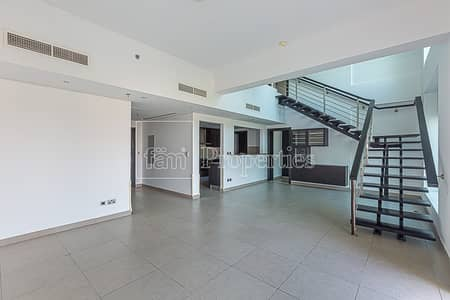 Well Maintained Duplex|Amazing View |Available
