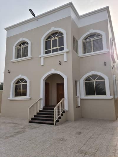 فیلا 5 غرف نوم للايجار في مشيرف، عجمان - فيلا للايجار مشيرف خمس غرف ومجلس