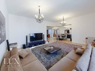 Fully Furnished | Bright | Large 1 Bedroom