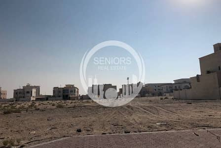 For Sale! Big Residential Land in Al Ain