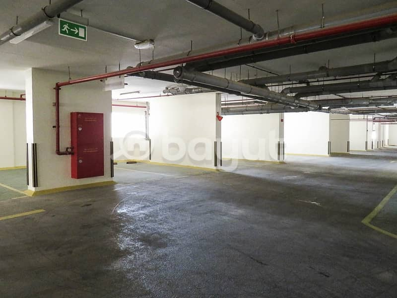 20 Al Khour C with AC Free/Parking Free/one month Free