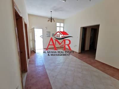 2 Bedroom Flat for Rent in Falaj Hazzaa, Al Ain - Nice Neat & Clean Apartment in Quiet complex