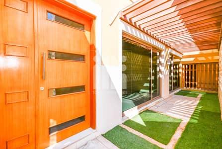 فیلا 5 غرف نوم للبيع في حدائق الراحة، أبوظبي - Stand Alone & Corner 5BR Villa in Al Raha Gardens