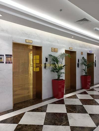 استوديو  للايجار في قرية جميرا الدائرية، دبي - Dar Al Jawhara   Premium Brand New Studio