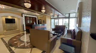 شقة في ديونز ريزيدنس محيصنة 4 محيصنة 2 غرف 48000 درهم - 5010892