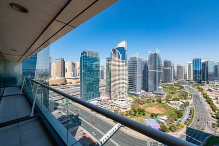2 Bedroom Apartment for Rent in Jumeirah Lake Towers (JLT), Dubai - Vacant I With Appliances I Bright Unit I Peaceful