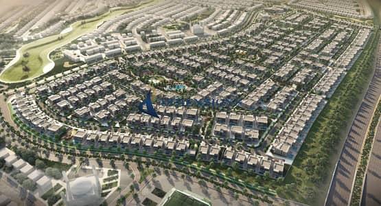 ارض سكنية  للبيع في جزيرة السعديات، أبوظبي - Build your dream home on Saadiyat Island!