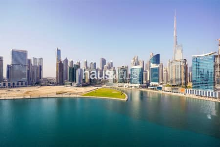 5 Bedroom Penthouse for Sale in Business Bay, Dubai - Full floor penthouse | 10