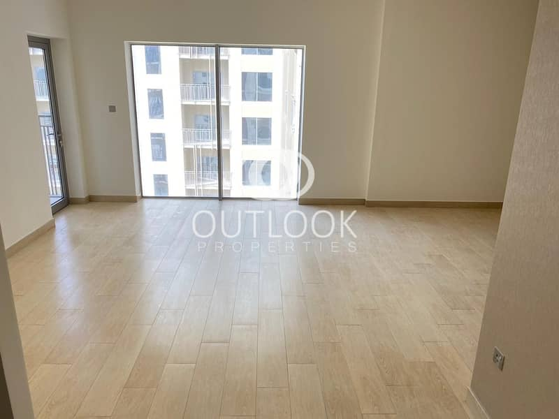 Urgent for Sale | Brand New 1BR | Unfurnished