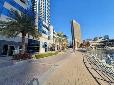 محل تجاري  للايجار في دبي مارينا، دبي - The Best Retail in Dubai Marina for Shop