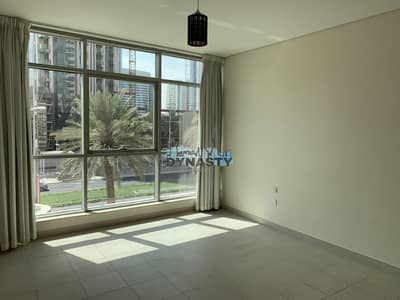1 Bedroom Apartment for Rent in Downtown Dubai, Dubai - Spacious Layout | Large Unit | Low Floor