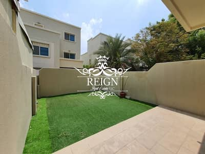 فیلا 2 غرفة نوم للايجار في الريف، أبوظبي - Magnificent Superb Villa with Amazing Private Garden
