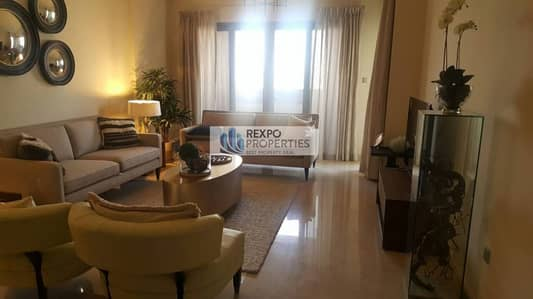 Stunning 2 BR | Dubai Creek Water front for only AED 2.872Million