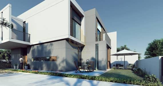 2 Bedroom Villa for Sale in Dubai South, Dubai - Live in The Pulse villas next to Expo 2020 | 50% till Handover