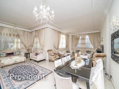 شقة 3 غرف نوم للبيع في دبي فيستيفال سيتي، دبي - Majestic 3B/R+M Apartment