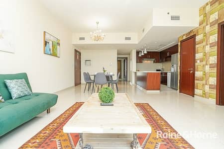 3 Bedroom Flat for Rent in The Greens, Dubai - Rare Find; Flexible Payments; Golf Course Views