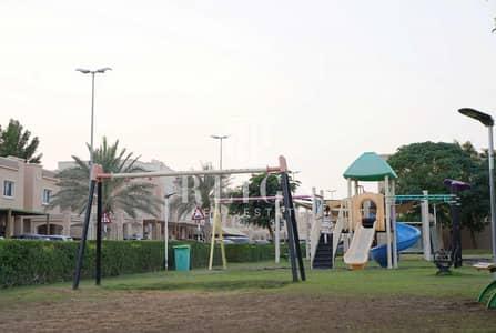 فیلا 3 غرف نوم للايجار في الريف، أبوظبي - Grab The Offer. 3BR Double Row Villa for 97K Only