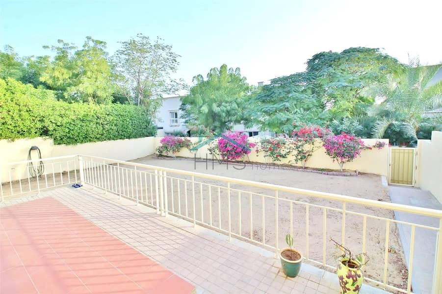 2 Largest Plot | Elevated | Close to Pool | Vacant