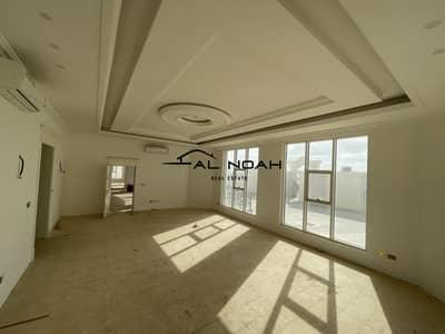 فیلا 6 غرف نوم للبيع في الباھیة، أبوظبي - Own now This Spectacular Villa Near The Beach! Serene Community & Location!