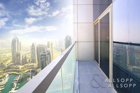 بنتهاوس 3 غرف نوم للبيع في دبي مارينا، دبي - Dream Home | Penthouse | Furnished | 3 Bed