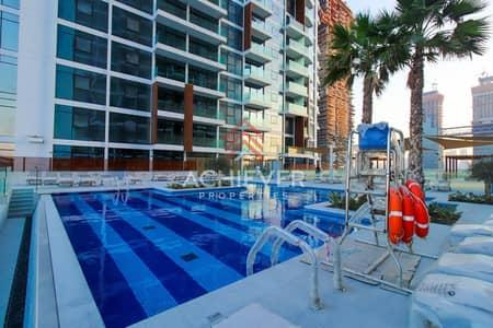 فلیٹ 2 غرفة نوم للايجار في بر دبي، دبي - Brand New | Prestine 2BD + Maid Room | Best deal