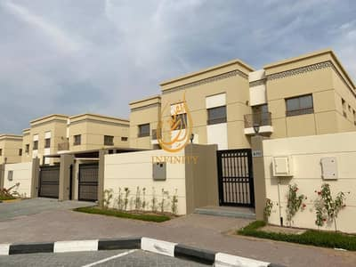 5 Bedroom Villa for Sale in Sharjah Garden City, Sharjah - Zero Commission!! Pay 10% and Move In Brand New Spacious Five Bedrooms