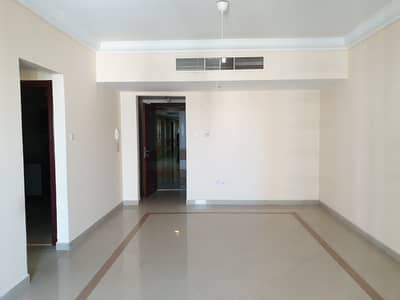 1 Bedroom Flat for Rent in Corniche Al Buhaira, Sharjah - Spacious 1bhk With Balcony Open View 31k
