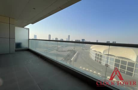 1 Bedroom Flat for Sale in Dubai Sports City, Dubai - Never Used l Amazing Views l Call Now