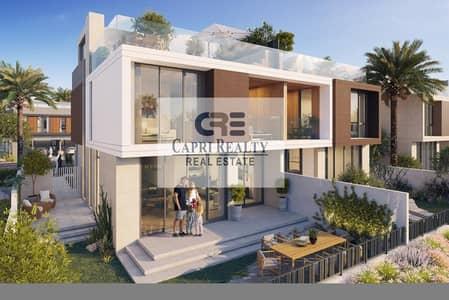 فیلا 3 غرف نوم للبيع في دبي هيلز استيت، دبي - Pay till 2025| Golf course villas|Dubai Mall 10mins