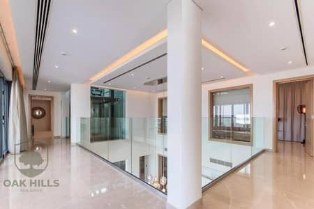 فیلا 4 غرف نوم للبيع في مدينة محمد بن راشد، دبي - German Standard Luxury Finished Spacious Unique Layout