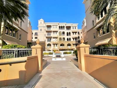 1 Bedroom Apartment for Rent in Saadiyat Island, Abu Dhabi - Affordable Price | 1BR Apartment with Complete Facilities