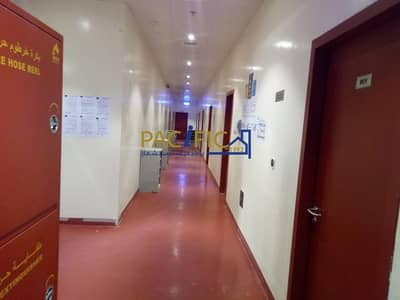 Labour Camp for Sale in Jebel Ali, Dubai - 115 Rooms  | 4 Supervisor Room  50 Years Lease