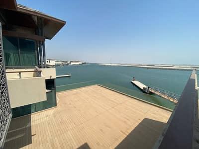 فیلا 7 غرف نوم للبيع في القرم، أبوظبي - Vacant Villa In Al Qurm West // Abu Dhabi