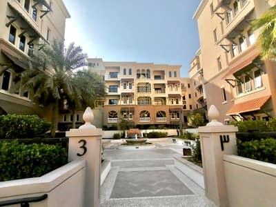 2 Bedroom Apartment for Rent in Saadiyat Island, Abu Dhabi - GOOD DEAL 2BR Apartment with Huge Balcony