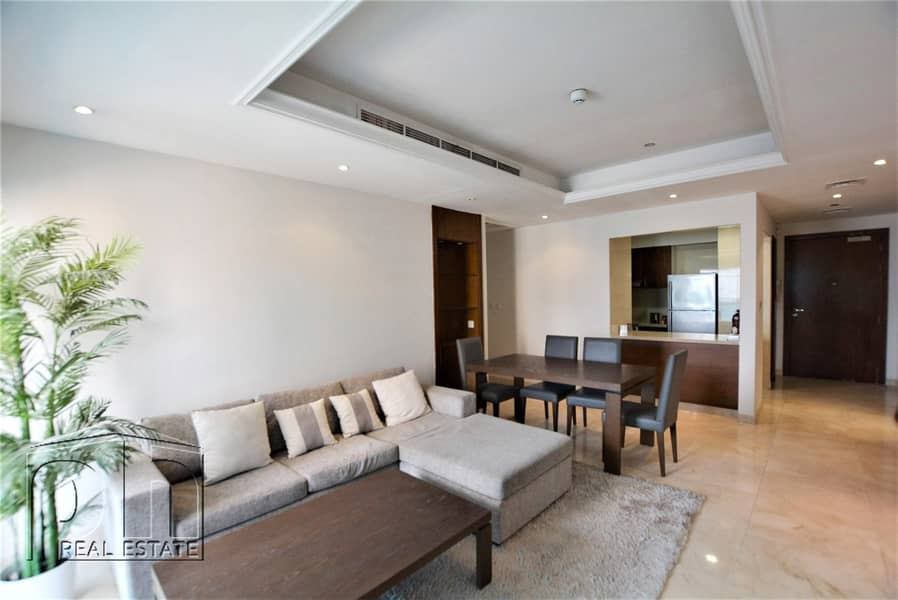 2 Beautifully Furnished | 2BR | Chiller Free