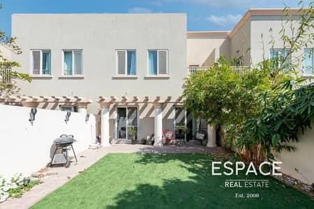 2 Bedroom Villa for Sale in The Springs, Dubai - Rare Prime Location Owner Occupied Property