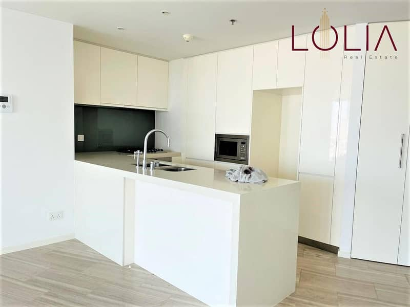 2 Best Offer | 1bhk w/ Canal View | Vacant