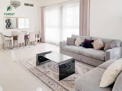 شقة 2 غرفة نوم للبيع في الفرجان، دبي - Amazing Unit | 2 Beds |Pool View | Well Maintained