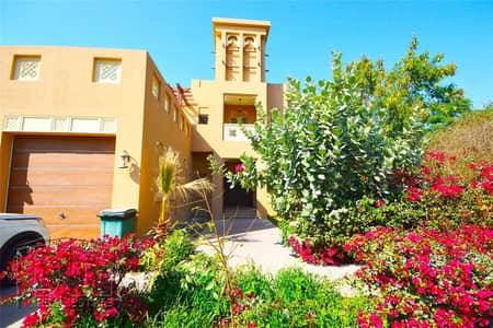 فیلا 3 غرف نوم للايجار في الفرجان، دبي - Furnished | Type B | Well Maintained |