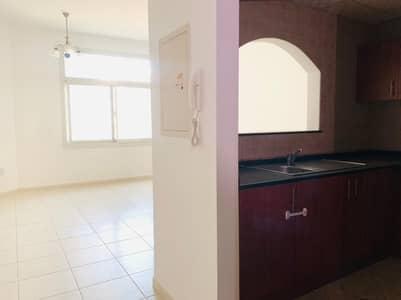 استوديو  للايجار في واحة دبي للسيليكون، دبي - University View | Specious studio with big Kitchen just in 20K