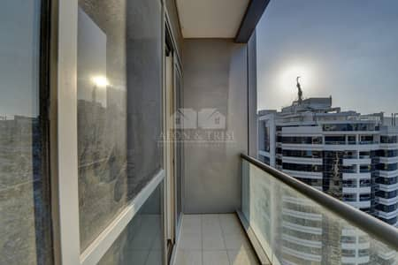 2 Bedroom Apartment for Rent in Jumeirah Lake Towers (JLT), Dubai - Newly furnished a huge spacious layout High End 2 Bedroom | Balcony | Private Parking