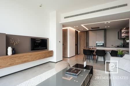 2 Bedroom Flat for Sale in Mohammed Bin Rashid City, Dubai - Modern design